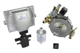 OMEGAS Multipoint LPG Einspritzsystem