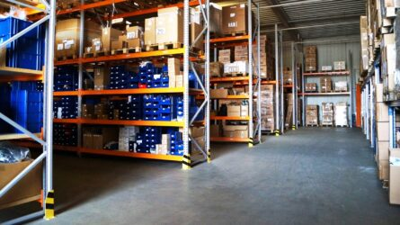 Der Drop-Shipping Service ist der schnellste und einfachste Weg Ihrem Kunden ein breites Produktsortiment mit optimaler Verfügbarkeit anzubieten.