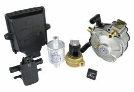 EVO Multipoint LPG Einspritzsystem