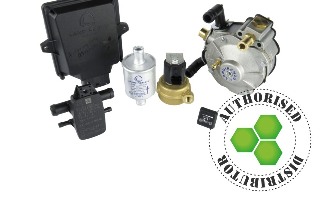HybridSupply als offizieller Landi Renzo Distributor