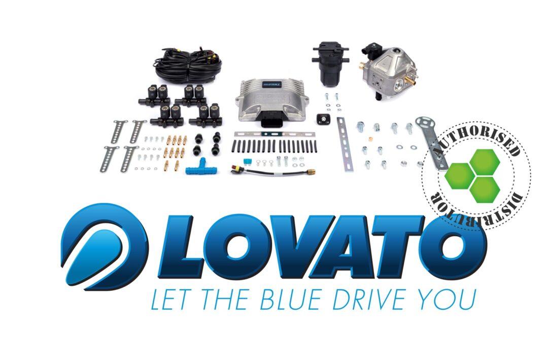 HybridSupply ist offizieller Lovato Distributor