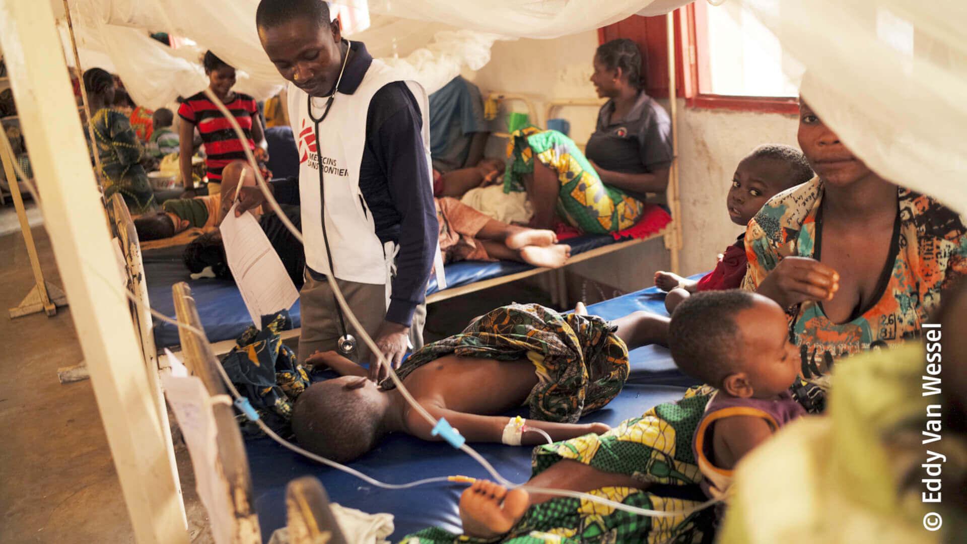 En Sudán del Sur