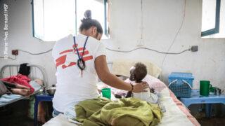 Jemen: Helfen unter extremen Bedingungen