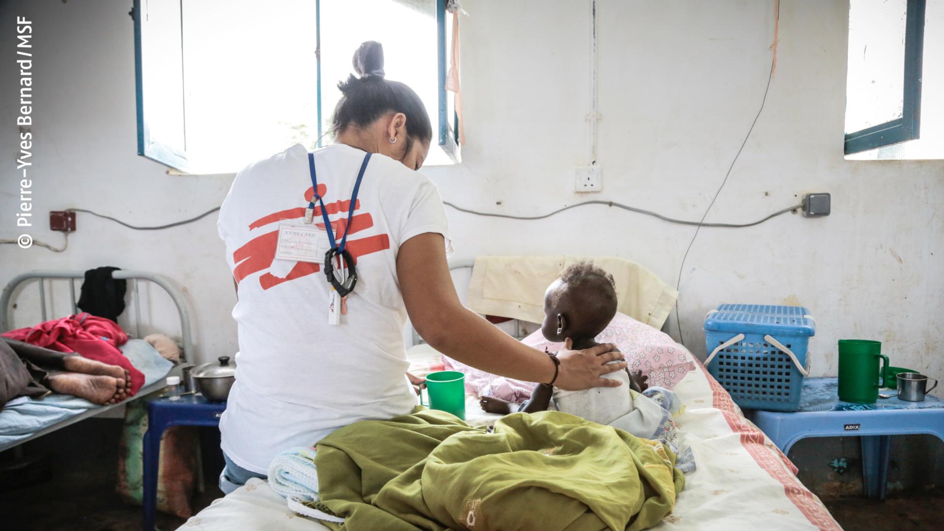 Йемен: Помощ при екстремни условия