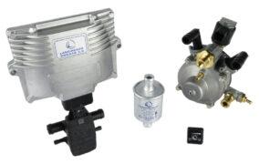 OMEGAS DIRECT LPG Einspritzsystem
