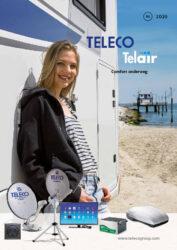 Wohnmobil-Katalog (Niederländisch)